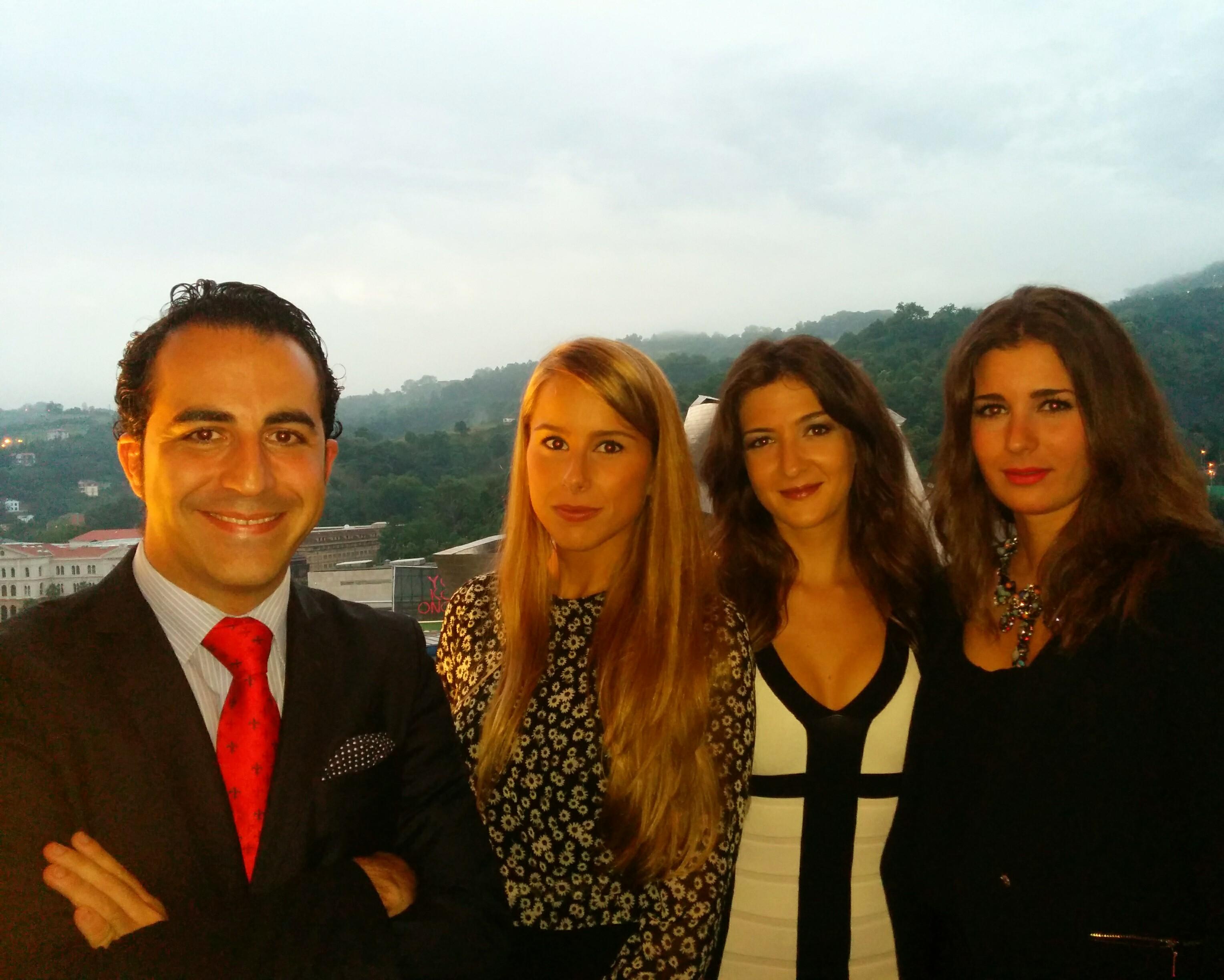 Bilbao Julio 2014