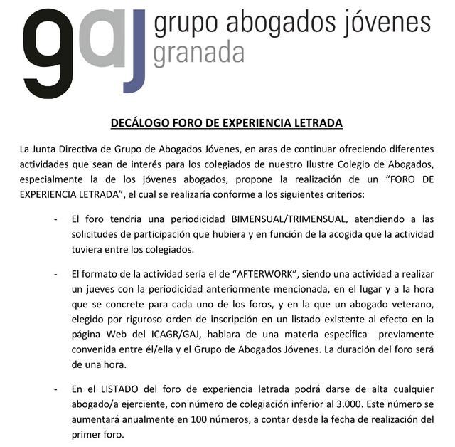 DECÁLOGO FORO DE EXPERIENCIA LETRADA _3_1_redimensionar